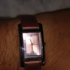 Relojes: ELEGANTE RELOJ MUJER ARMAND BASIC. Lote 176350143