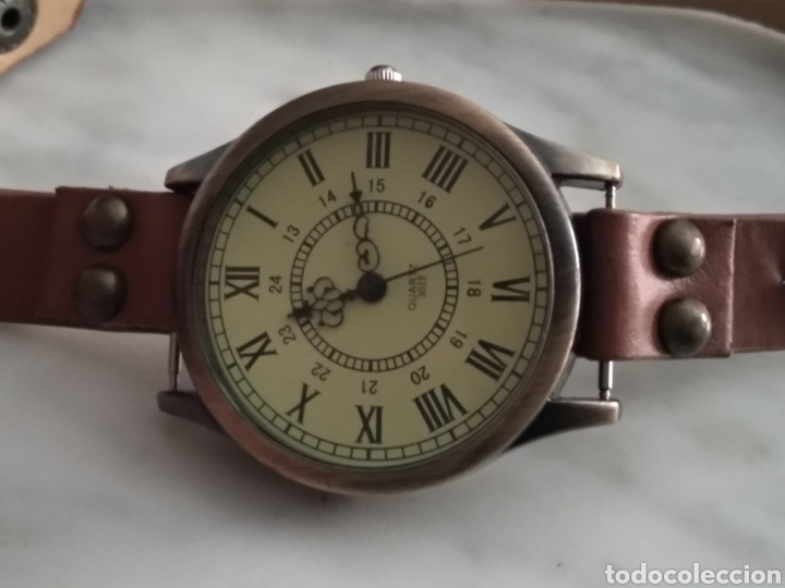 GRAN RELOJ MUJER (Relojes - Relojes Actuales - Otros)