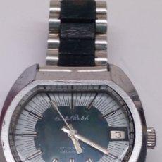 Relojes: RELOJ CRISTANWATCH CARGA MANUAL. Lote 176343653
