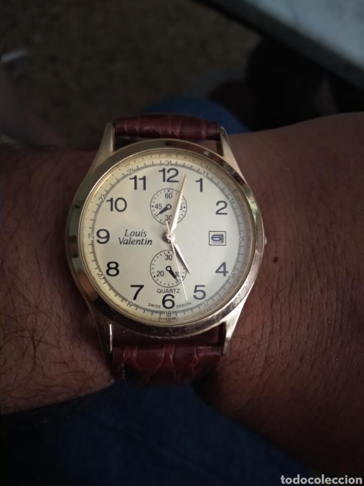 RELOJ ELEGANTE LOVIS VALENTÍN (Relojes - Relojes Actuales - Otros)