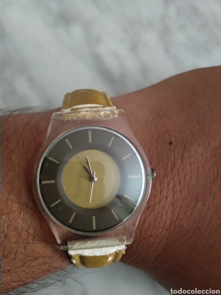 RELOJ UNISEX (Relojes - Relojes Actuales - Otros)