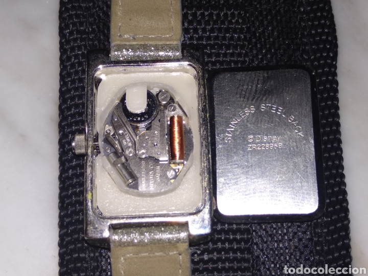 Relojes: Reloj Disney Original - Foto 4 - 176357223