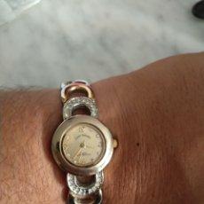 Relojes: ELEGANTE RELOJ MUJER. Lote 176358652