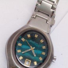 Relojes: RELOJ BIANTTINA CARGA MANUAL. Lote 176367403