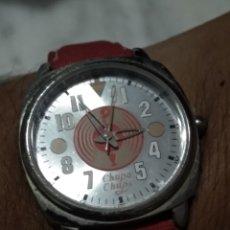 Relojes: RELOJ CHUPA CHUPS. Lote 176382709