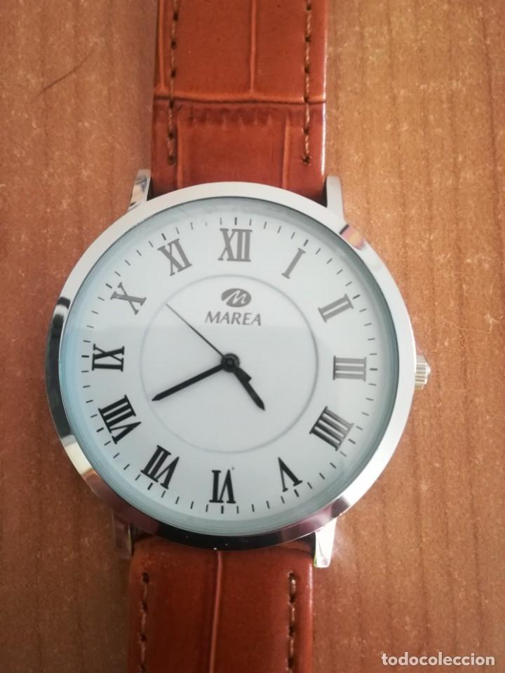 RELOJ MAREA (Relojes - Relojes Actuales - Otros)