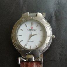 Relojes: RELOJ DE PULSERA WALDORF. Lote 176539929