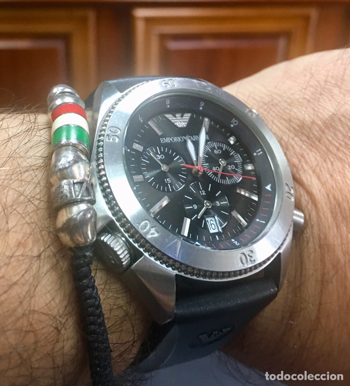 Relojes: Emporio Armani Orologi - AR0548 - Foto 2 - 176551987