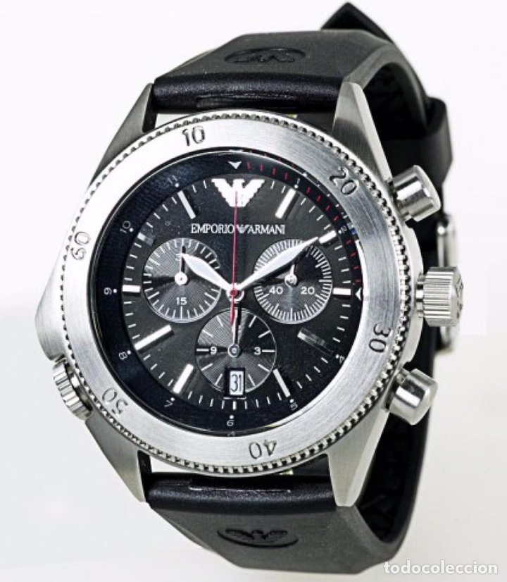 Relojes: Emporio Armani Orologi - AR0548 - Foto 7 - 176551987