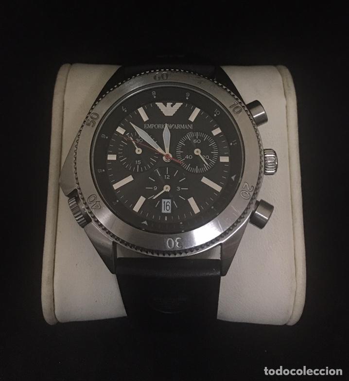 EMPORIO ARMANI OROLOGI - AR0548 (Relojes - Relojes Actuales - Otros)