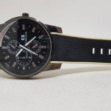 Relojes: RELOJ CS - NO FUNCIONA - CAR164. Lote 176737033