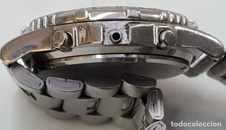 Relojes: Reloj PULSAR QUARTZ ALARM-CHRONOGRAPH TIMER N945-6B40. - Foto 4 - 177189040