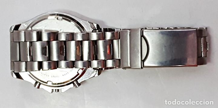 Relojes: Reloj PULSAR QUARTZ ALARM-CHRONOGRAPH TIMER N945-6B40. - Foto 8 - 177189040