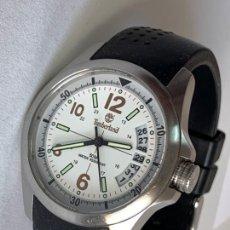 Relojes: RELOJ TIMBERLAND QUARTZ 50M WATER RESISTANT DATE. Lote 177370929