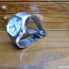 Relojes: TIME FORCE - ACERO CABALLERO,, 2 AÑOS DE GARAN. Lote 177637589