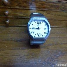 Relojes: TIME FORCE - ACERO CADETE,, 2 AÑOS DE GARANTIA. Lote 177637807