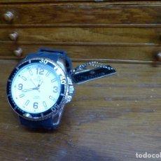 Relojes: COLMAR - ACERO CABALLERO,, 2 AÑOS DE GARANTIA. Lote 177639075