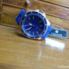 Relojes: COLMAR - ACERO CABALLERO,, 2 AÑOS DE GARANTIA. Lote 177639427