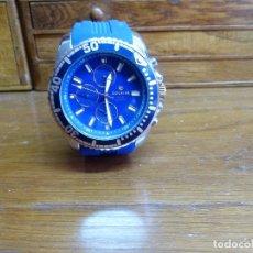 Relojes: COLMAR - ACERO CABALLERO,, 2 AÑOS DE GARANTIA. Lote 177639553