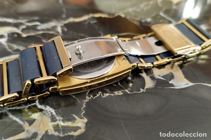 Relojes: Reloj suizo Rado Diastar - con correa de ceramica - Con Pila Nueva - Foto 6 - 237071430