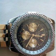 Relojes: MAGNIFICO RELOJ DE PULSERA .XX CON.. Lote 177710207