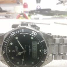 Relojes: RELOJ SECULUS. Lote 177772885