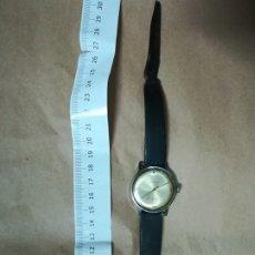 Relojes: RELOJ PULSERA LINCOLN 17 JEWELS INCABLOC. Lote 178132997