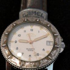 Relojes: RELOJ CAMEL TROPHY. Lote 178259545