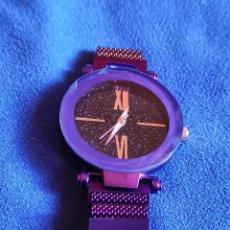 Relojes: RELOJ DE PULSERA QUARTZ DE MUJER. Lote 178670327