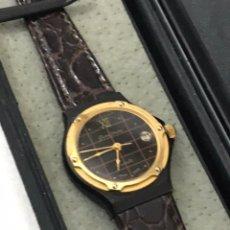 Relojes: RELOJ GRAND TORASSE SWISS MADE CUARZO COMO NUEVO. Lote 178729440