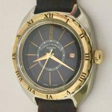 Relojes: CUERVO Y SOBRINOS VINTAGE AÑOS 50. Lote 152232318