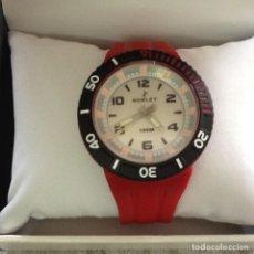Relojes: RELOJ DE PULSERA NOWLEY QUARTZ. Lote 178867367