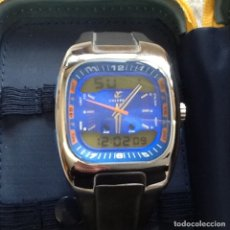 Relojes: RELOJ DE PULSERA CALYPSO ANALOGICO-DIGITAL. Lote 178867720