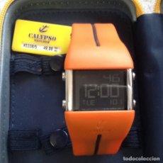 Relojes: RELOJ DE PULSERA CALYPSO DIGITAL. Lote 178867941
