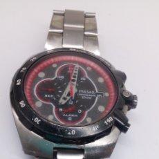 Relojes: RELOJ PULSAR CHRONOGRAPH. Lote 178884247