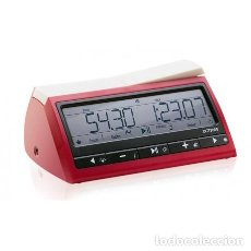 Relojes: AJEDREZ. CHESS. RELOJ DIGITAL DGT 3000. Lote 179020285