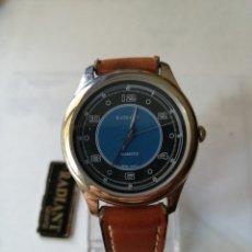 Relojes: RELOJ RADIANT .NUEVO STOCK DE ANTIGUA RELOJERÍA.. Lote 179046428