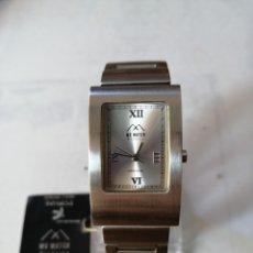 Relojes: RELOJ MX WATCH PRIORITY .NUEVO STOCK DE ANTIGUA RELOJERÍA.. Lote 179047811