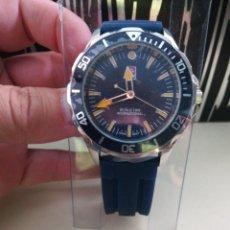 Relojes: WORLD TIME INTERNATIONAL. Lote 179099703
