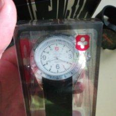 Relojes: WORLD TIME INTERNATIONAL. Lote 179099853
