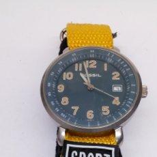 Relojes: RELOJ FOSSIL QUARTZ. Lote 179525283