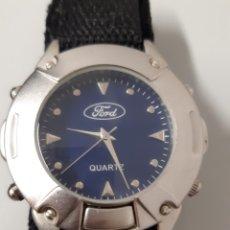 Relojes: RELOJ QUARTZ MARCA FORD. Lote 179527751