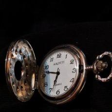 Relojes: RELOJ DE BOLSILLO QUARTZ. Lote 179556927