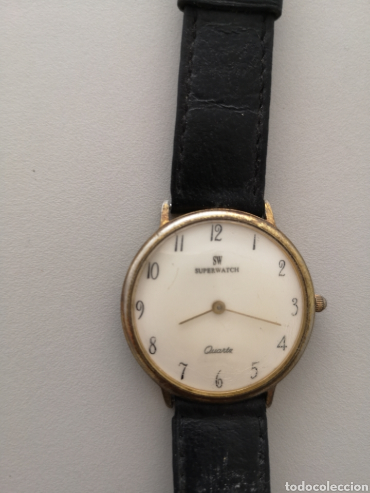 Relojes: RELOJ SW SUPERWATCH QUARTZ - Foto 2 - 180091581