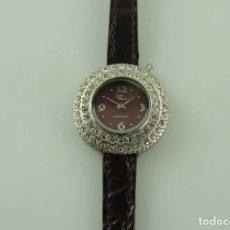 Relojes: RELOJ DE PULSERA JEWEL WATCH SWISS PARTS. Lote 180097658