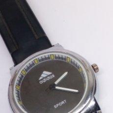 Relojes: RELOJ ADIDAS. Lote 180132516