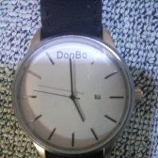 Relojes: RELOJ CHINO GRAN CALIDAD PARA HOMBRE DOOBO NUEVO. Lote 206222795