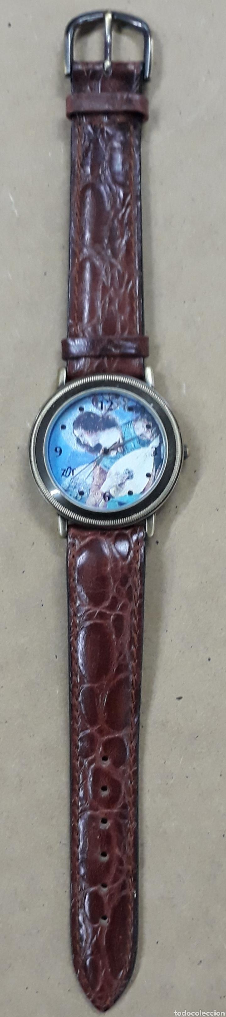 Relojes: Reloj Zot serie limitada coleccion n° 000319 - Foto 3 - 180152336