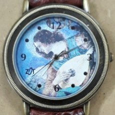 Relojes: RELOJ ZOT SERIE LIMITADA COLECCION N° 000319. Lote 180152336