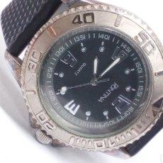 Relojes: RELOJ PONTINA QUARTZ. Lote 180157970
